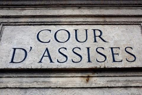 cour d assise
